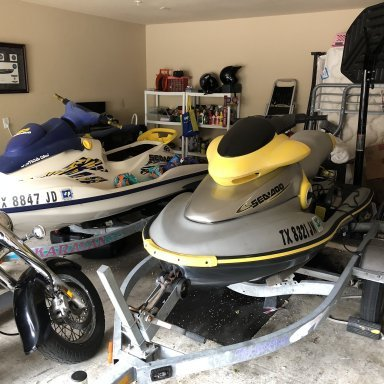fuse keeps blowing  | Sea-Doo Forum