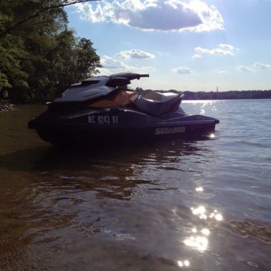 IBR module error | Sea-Doo Forum