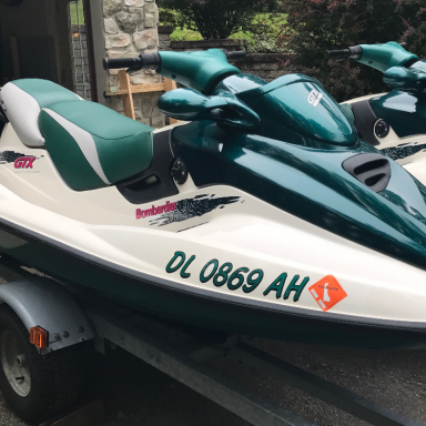 95 XP Dies after 10-15 minutes of riding | Sea-Doo Forum