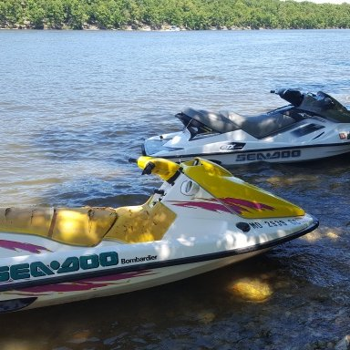 Cooling Water Pisser Issues 97 GTi Sea Doo Forum