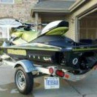 96 Seadoo Challenger No Beeps, No crank??? | Sea-Doo Forum