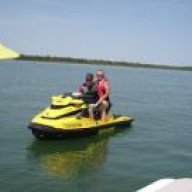 Water in the Bilge | Sea-Doo Forum