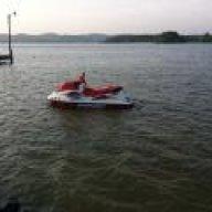 1996 Seadoo GTX bogging down at full throttle | Sea-Doo Forum
