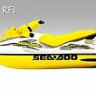 weight limit? | Sea-Doo Forum