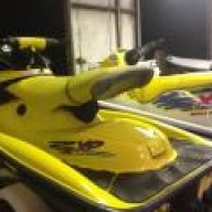 97 Xp Seadoo won't start | Sea-Doo Forum
