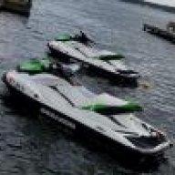 1995 Seadoo XP Runs great out of water, bogs in water | Sea-Doo Forum