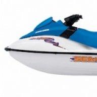 Piston Rings For 1996 Sea-Doo GTI Personal Watercraft~WSM 010-917 Std