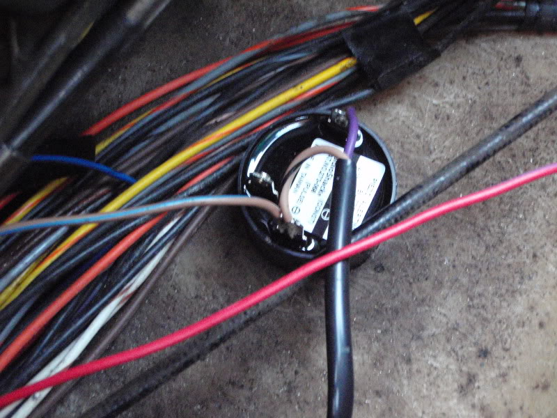 How To: Add gauges to your Sportster | Sea-Doo Forum