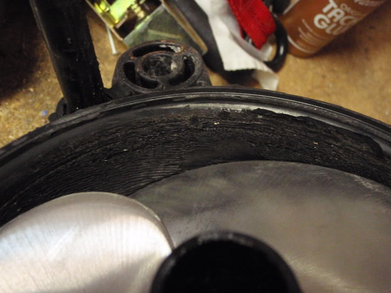 How To: Changing Your Wear Ring | Sea-Doo Forum
