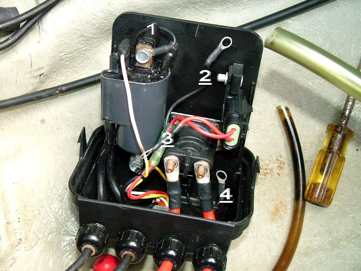 23 rear electrical box pictures? seadoo forums 1996 Seadoo XP at gsmportal.co