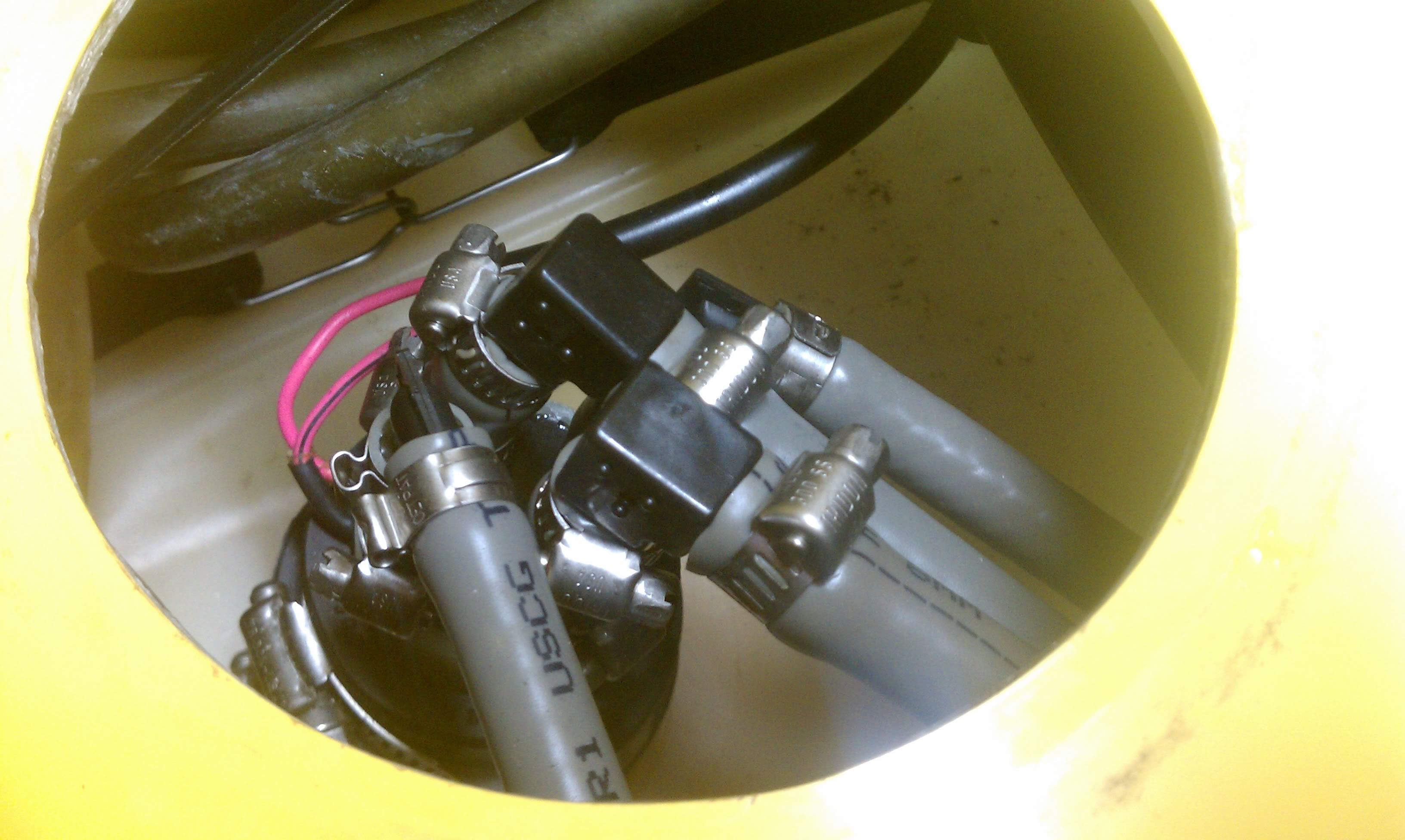 Bombardier Fuel Filter Wiring Library