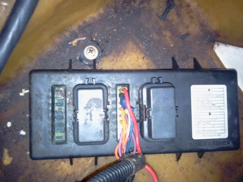 60 fuse block replacement seadoo forums sea doo spark fuse box at soozxer.org