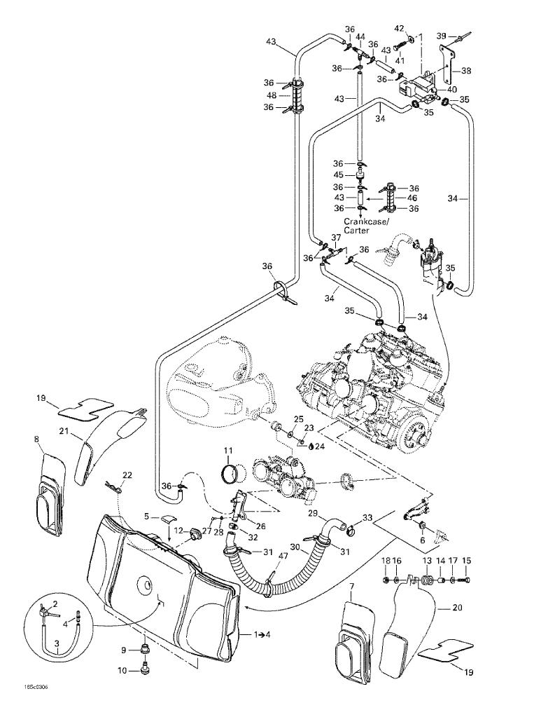 70 diagrams 1143801 rotax engine wiring diagram 1986 1995 rotax sea doo wiring harness at alyssarenee.co