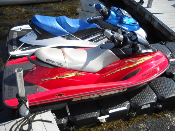 2003 SeaDoo RX-DI | Sea-Doo Forum