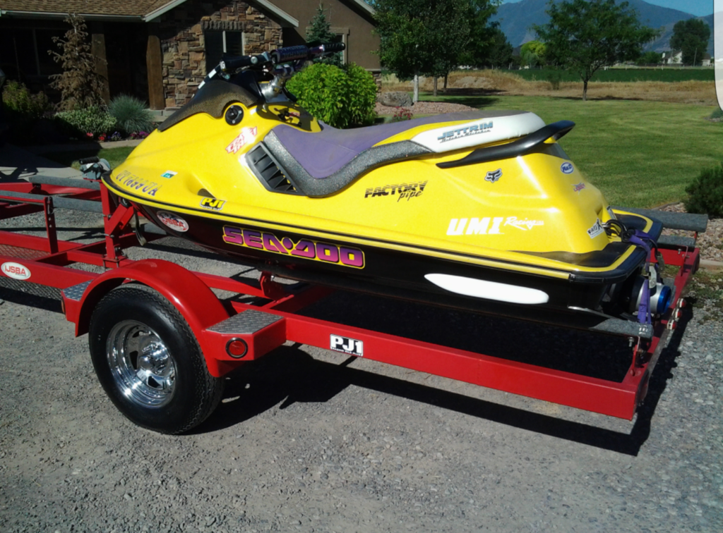 RESTO - Joined the X4 crew! | Sea-Doo Forum