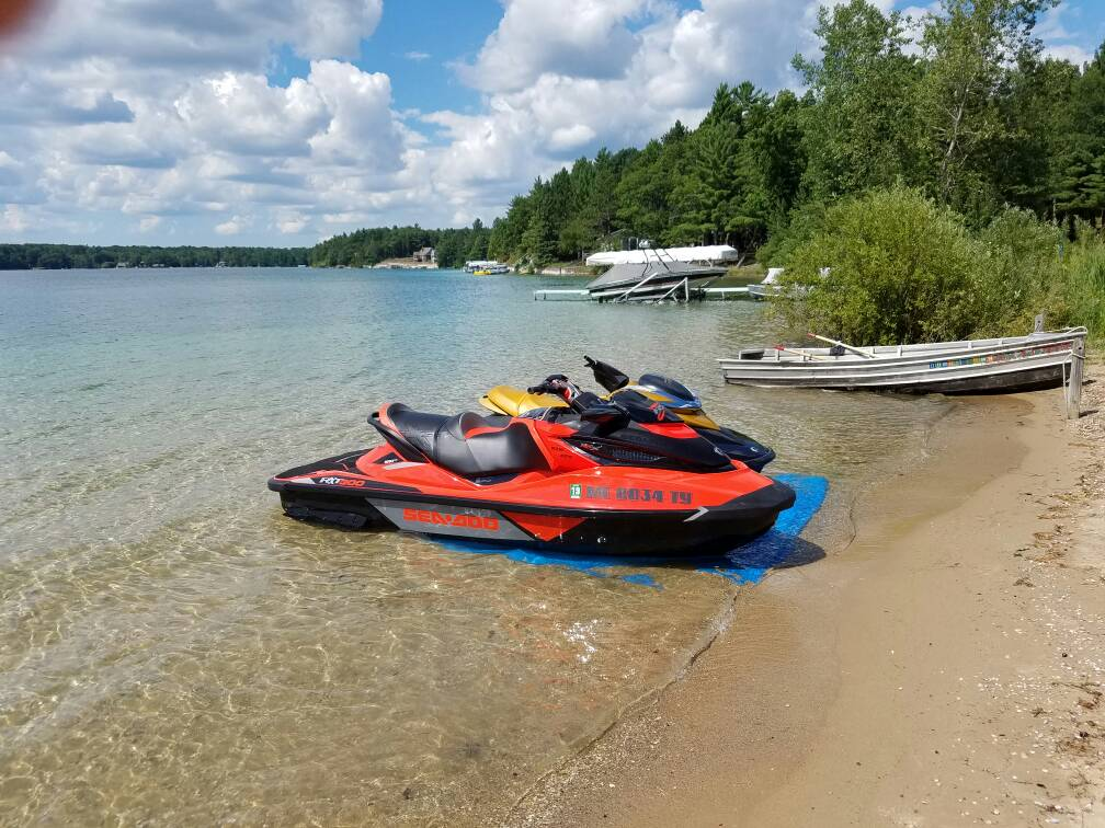 Share the most recent phone picture of your Sea-doo   | Sea